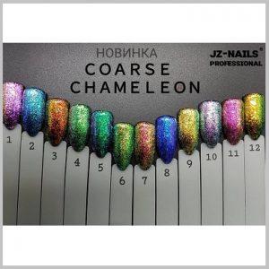 coarse chameleon jz-nails